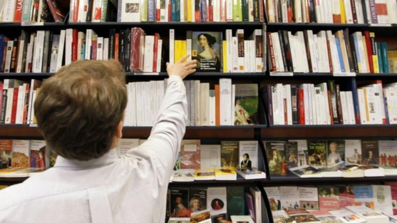 Le déclin du livre est une fake news
