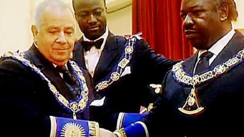Doumbi Fakoly : «En Afrique, tous les dirigeants sont des francs-maçons»