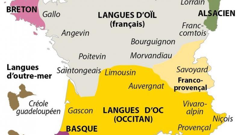 Comment la France a tué ses langues régionales
