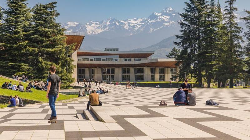 L'université de Grenoble classée parmi les meilleures du monde