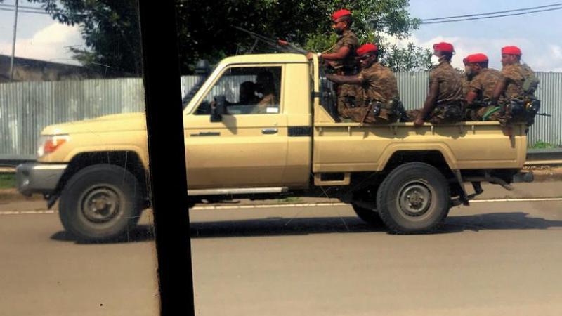 Éthiopie: au moins 239 morts dans les émeutes de la semaine dernière