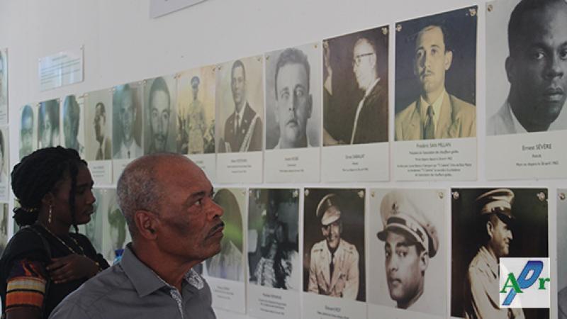 26 avril 1963, premier grand massacre du dictateur François Duvalier