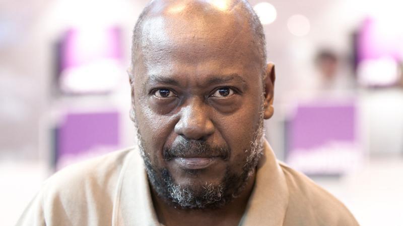 Lyonel Trouillot : « C'est dangereux de vivre en [Haïti] »