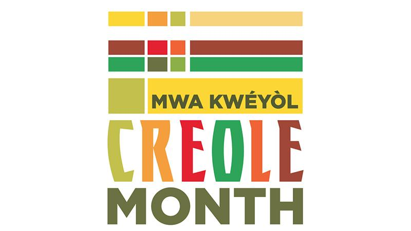 International Creole Month 2019 - Trinidad and Tobago Edition