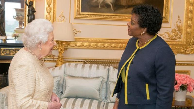 Pas à pas, sans discours haineux ou anti-Blanc, Barbade continue d'approfondir sa souveraineté