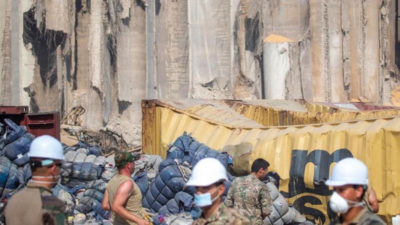 Beyrouth : Ligue arabe ou Ligue de la honte ?