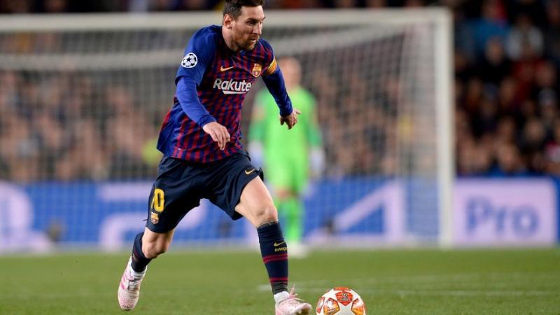 Lapo tjou'y pa ta'y, men Adjilbè ka katjilé asou divini Messi