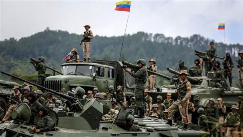 Félicitations  au peuple Vénézuélien