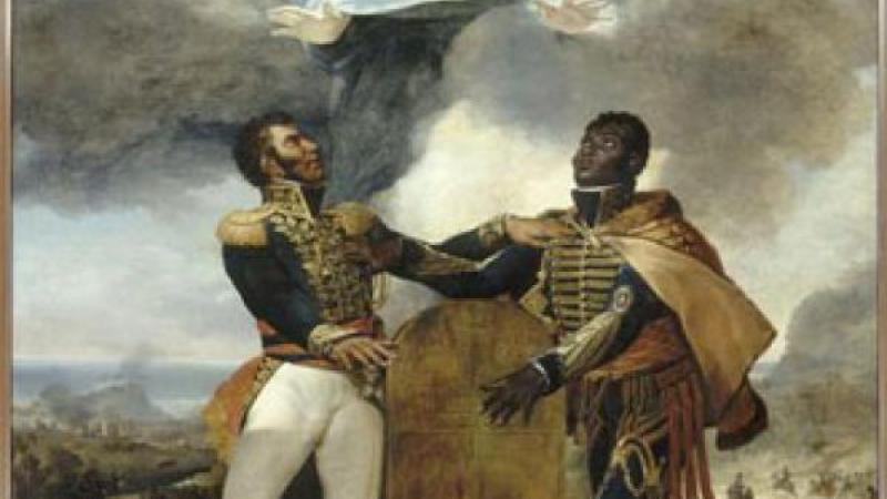 « Le serment des ancêtres » dans les collections nationales en Haïti