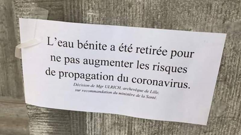 ASIPARE KORONAVIRIS-LA MAPIPI PASE BONDIE !