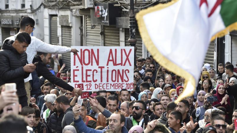 ABDELMAJID TEBBOUNE ELU PAR...23,6% DES ELECTEURS INSCRITS