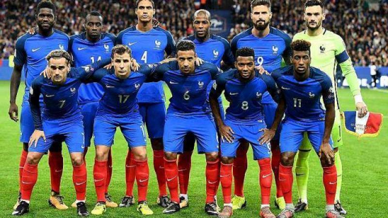 Equipe de France : d'excellents joueurs mais pas d'équipe