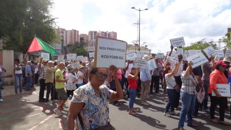 Scandale du CEREGMIA : la justice sous les cocotiers se fout du peuple