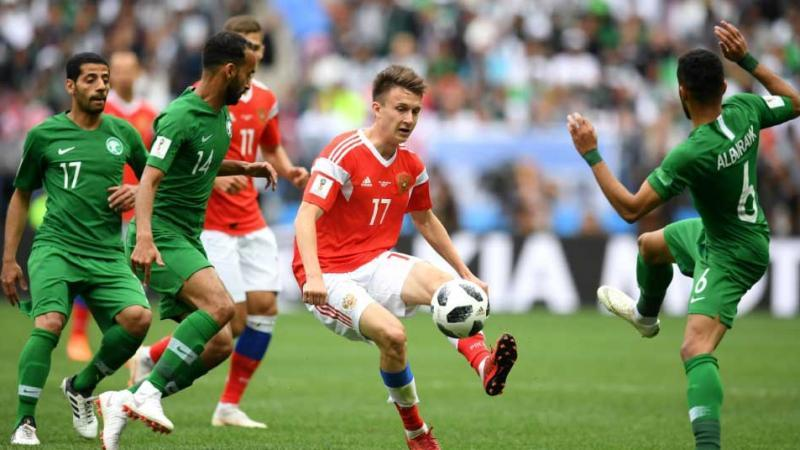 Dopage : 3 joueurs saoudiens contrôlés positifs à l'urine de chamelle