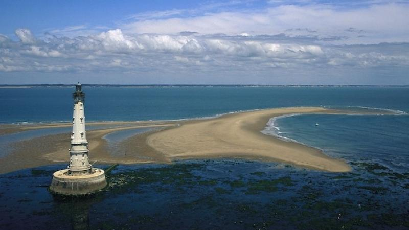 Patrimoine de l'UNESCO : le gouvernement français choisit le Phare du Cordouan