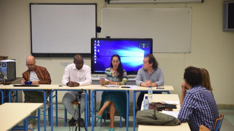 """Faculté des Lettres et Sciences humaines : journée d'études sur """"L'impact des marges dans les capitales littéraires, artistiques, politiques"""""""