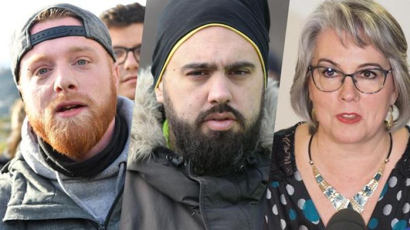 Recherche désespérément Mohammed Ben Abbes...