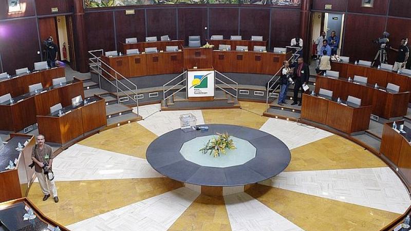 GUADELOUPE : Un Congrès… Pour des prunes ?