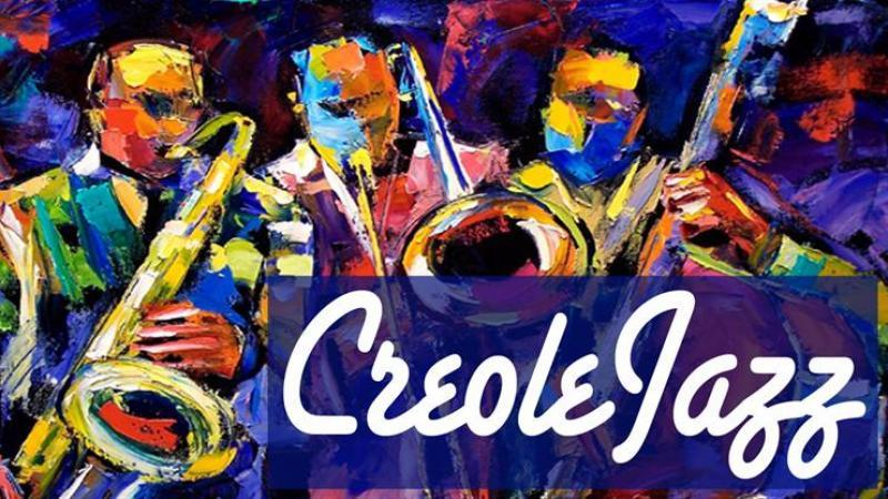 """Comme le """"Latin-jazz"""" et """"l'Afro-jazz"""", il existe le """"Creole-jazz"""" (Tony Chasseur) !"""