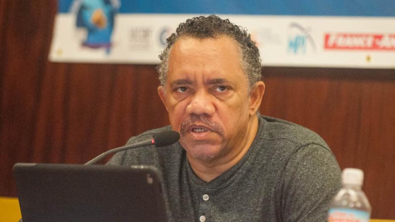 Quand Eddy Marajo dénonce la corruption municipale...