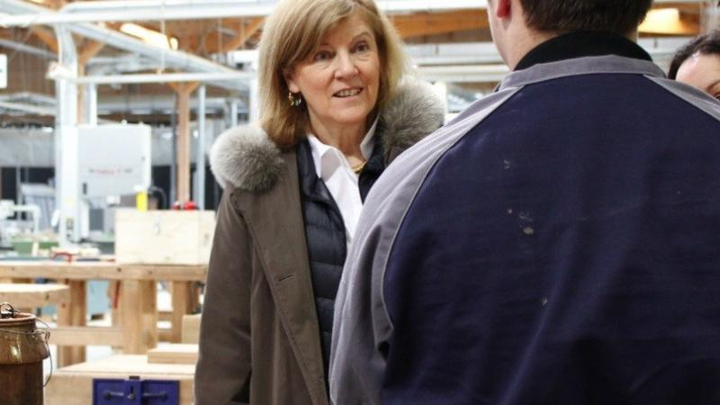 L'ex-rectrice de Rouen soupçonnée de détournement de fonds : « Ça se passait comme ça avant »