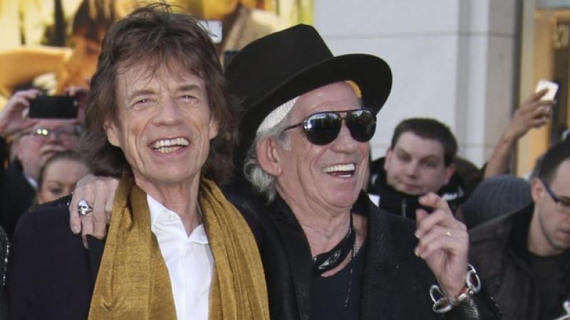 Keith Richards s'excuse d'avoir suggéré la vasectomie pour Mick Jagger