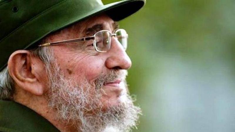 Dicen de Fidel