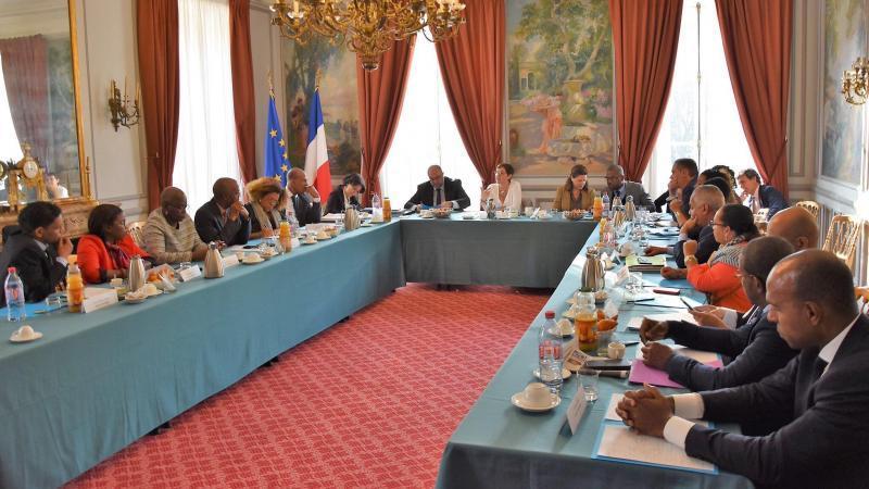 Les Affaires : une présomption générale d'irresponsabilité ne grandirait pas les Martiniquais