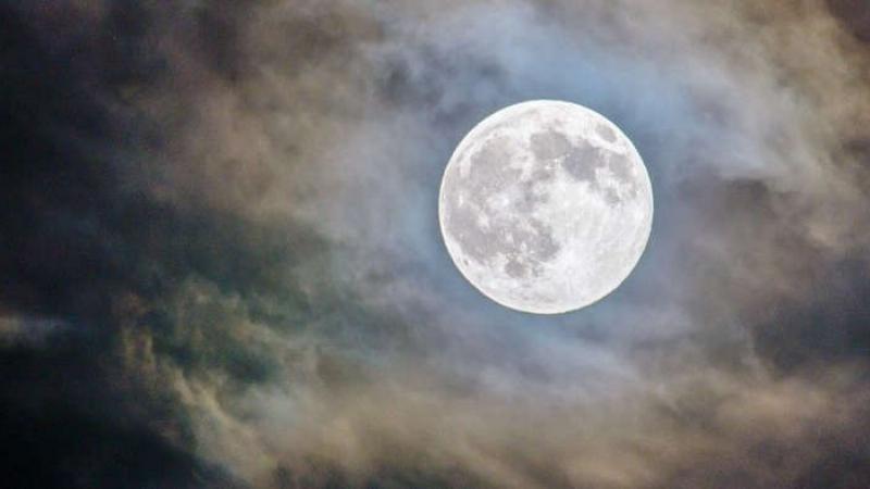 un changement de l'orbite de la Lune va provoquer des inondations exceptionnelles sur Terre