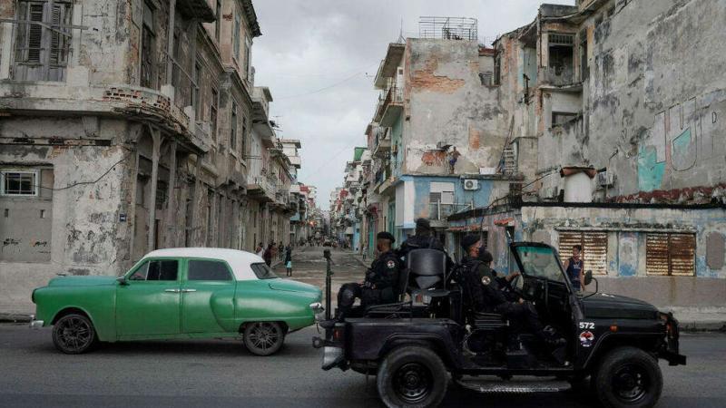 Le gouvernement cubain fait un premier geste après les manifestations
