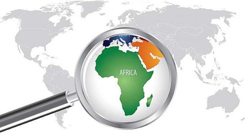 L'Afrique présente sur Montray Kréyol