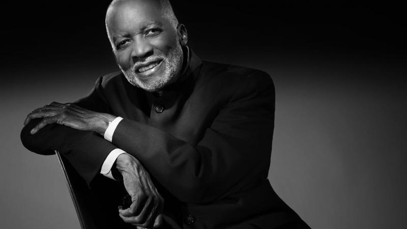 AHMAD JAMAL ON HAVING A 'SPIRITUAL ANCHOR,' REMEMBERING JIMMY HEATH AND THE WORLD BEYOND THE PIANO
