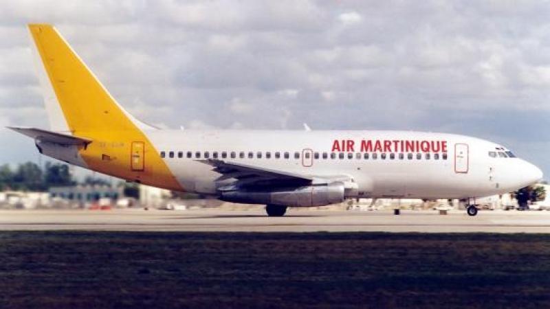 Le grand naufrage d'Air Martinique. Après quinze ans de gestion désastreuse, la compagnie va être liquidée ou vendue
