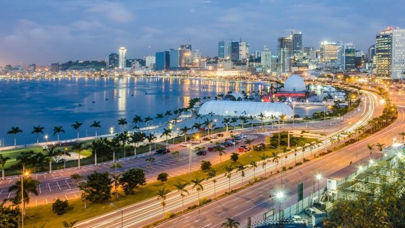 L'Angola récupère une partie des fonds volés par les personnalités corrompues