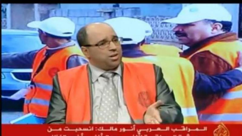 """Anuar Malek, écrivain algérien : """"Les Arabes n'ont rien apporté à la civilisation !"""""""