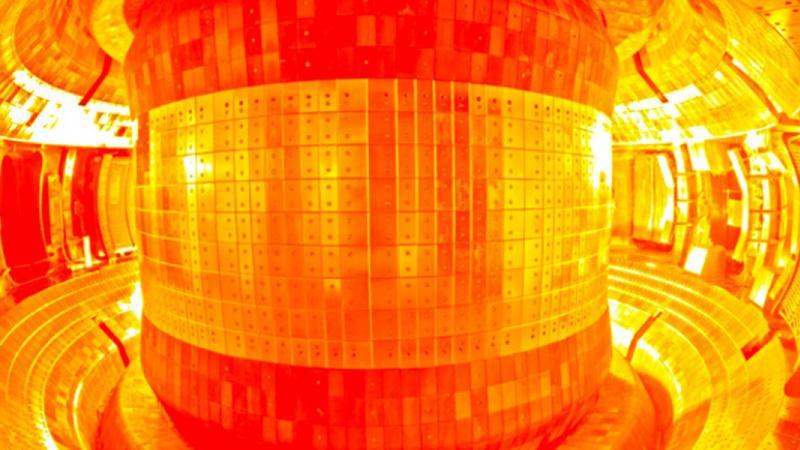 La Chine mettra en route son soleil artificiel en 2020