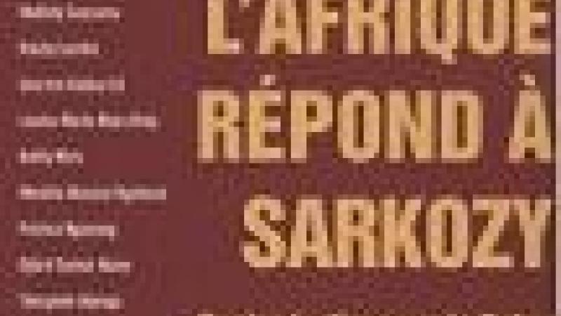 LE REVEIL DES INTELLECTUELS AFRICAINS