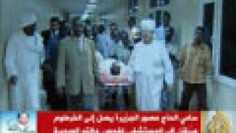 SAMI AL-HADJJ ET INGRID BETANCOURT : UN PARALLELLE BIEN INTERESSANT