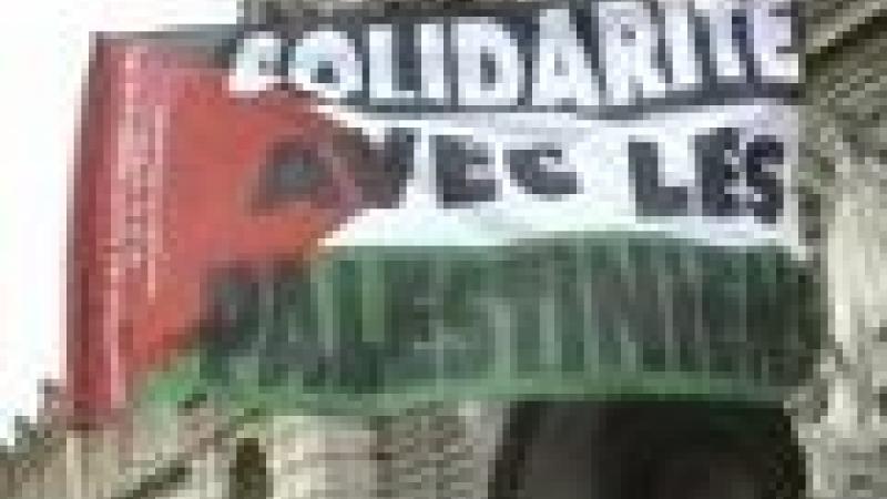 400 MORTS ET 2.000 BLESSES : LE BILAN DE L'HOLOCAUSTE DE GAZA S'ALOURDIT…