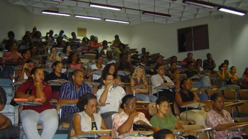 MERCADO Y PERSPECTIVAS DEL IDOMA ALEMÁN EN GUATEMALA
