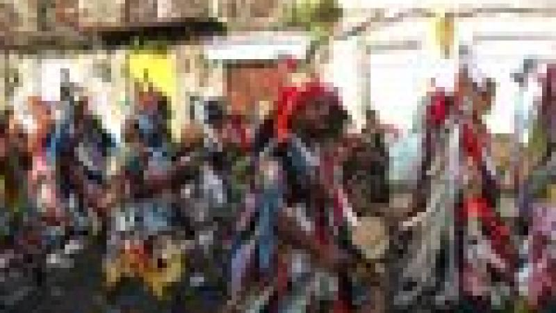 MAXETTE S'ENTRETIENT AVEC NEG MAWON SUR LA SITUATION EN GUADELOUPE