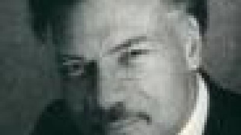DECES DU PROFESSEUR IVAN VAN SERTIMA