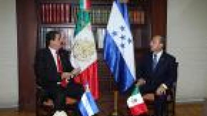 COUP D'ETAT HONDURAS : GRANDS MÉDIAS IMPLIQUÉS