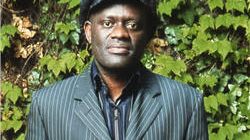 ALAIN MABANCKOU est accusé de plagiat !