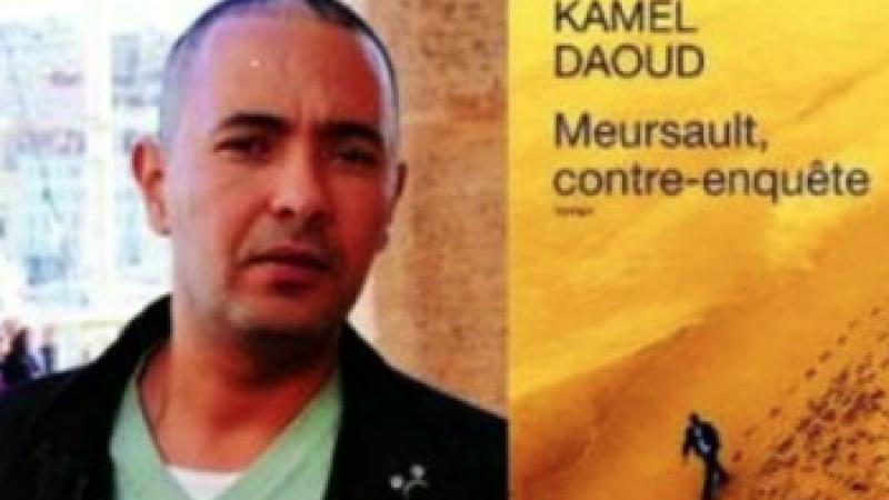 Le vrai visage de Kamel Daoud le nouveau technicien de surface de BHL