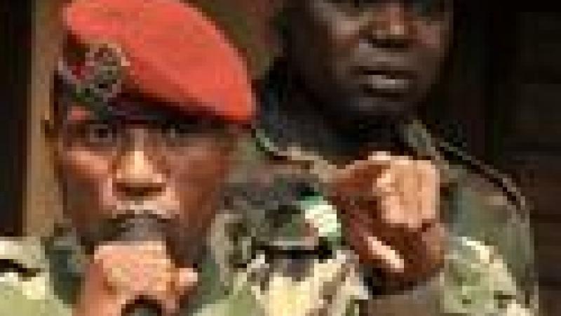 MASSACRE EN GUINÉE-CONAKRY: ÉCHOS DU MOUVEMENT SOCIAL