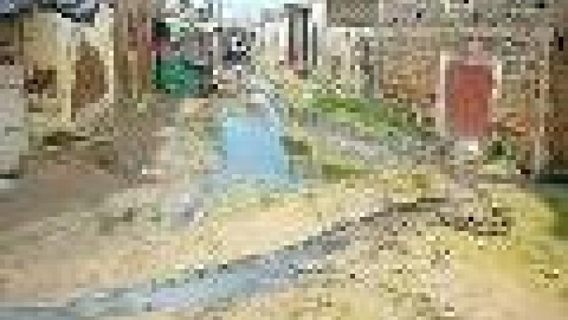 THIAROYE, SÉNÉGAL : APRÈS LA POLLUTION AU PLOMB, LE DANGER PERSISTE
