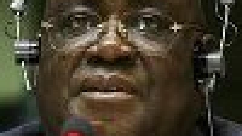 EXTRAIT DU JOURNAL LE CONFIDENTIEL AFRICAIN N°124