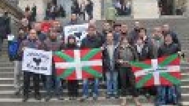 REPRESSION CONTRE LA RESISTANCE BASQUE (1)