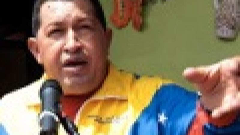 RESISTENCIA HONDUREÑA APRUEBA MEDIACIÓN DE CHÀVEZ
